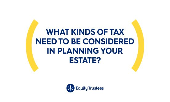 Estate Planning  Tax  video1 552 x 331 Thumbnail