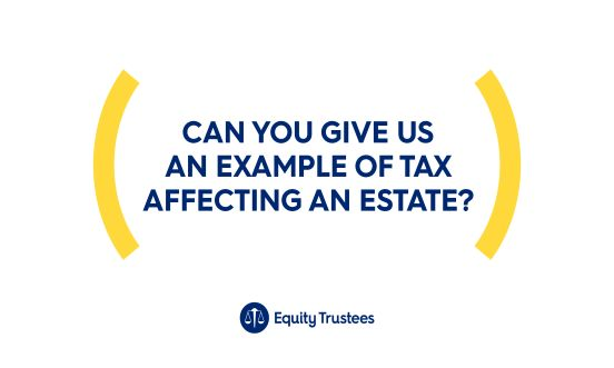 Estate Planning  Tax  video4 552 x 331 Thumbnail