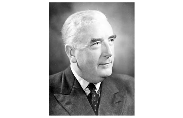 1936 Sir Robert Menzies